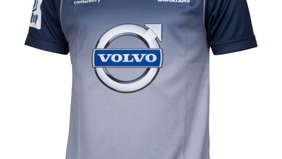camisetas rugby NSW Waratahs 2018