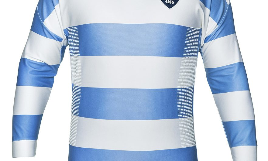Argentina Pumas Nike 50th Anniversary Shirt