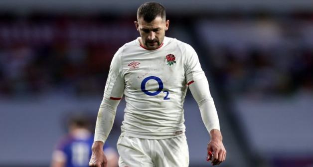 Camiseta Rugby Inglaterra Replicas